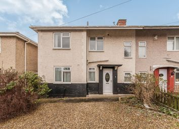 Thumbnail 3 bed semi-detached house for sale in Blakelock Road, Hartlepool