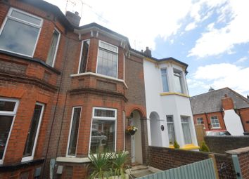 Thumbnail 3 bedroom terraced house for sale in Chiltern Road, Dunstable
