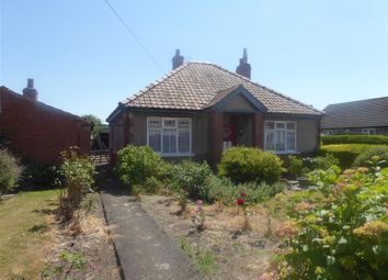 Thumbnail 3 bed bungalow for sale in Sledgate, Rillington, Malton