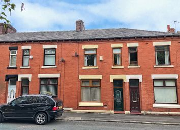 Thumbnail 3 bed terraced house for sale in Watersheddings Street, Oldham