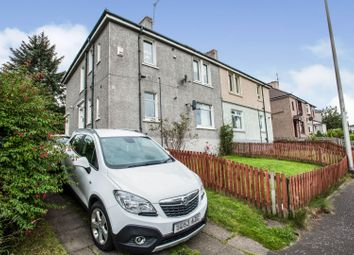 Thumbnail 2 bed flat for sale in New Edinburgh Road, Glasgow