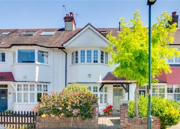 Thumbnail 4 bed property for sale in Enmore Gardens, London