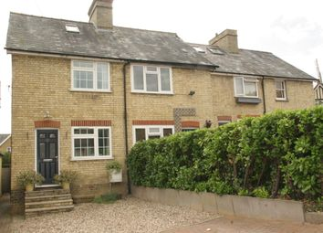 Thumbnail 3 bedroom cottage to rent in Millfields, Stansted