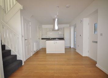 Thumbnail 2 bed terraced house to rent in Sovereign, Victoria Road, Horley