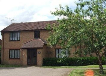 Thumbnail 1 bedroom flat to rent in Columbine Close, Thetford