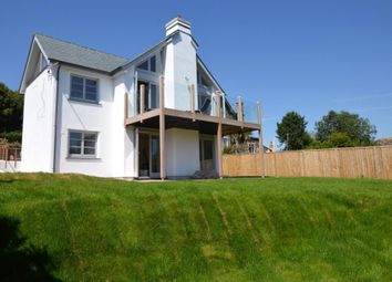 Thumbnail 5 bed detached house for sale in Ringmore Road, Shaldon, Devon