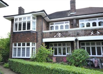 Thumbnail 3 bed flat to rent in Putney Hill, London