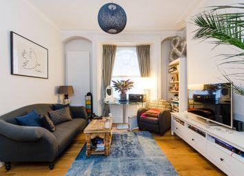 Thumbnail 1 bed flat to rent in Mornington Crescent, Mornington Crescent