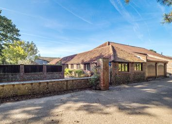 Thumbnail 3 bed barn conversion for sale in Warren Road, High Kelling, Holt