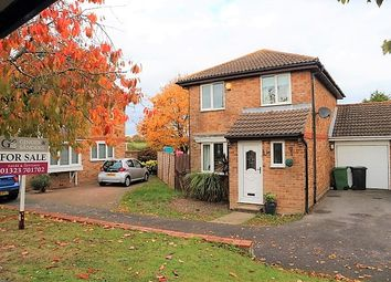 Thumbnail 1 bed detached house for sale in Brendon Close, Eastbourne