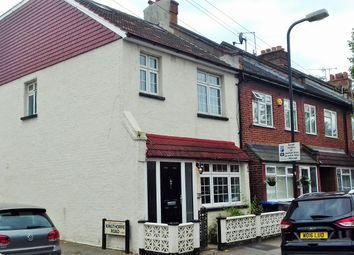 Thumbnail 4 bed end terrace house for sale in Crouch Road, Neasden