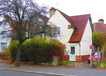 Thumbnail 2 bedroom semi-detached house for sale in Kenmuir Avenue, Kingsley, Northampton