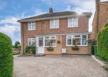4 bed detached house for sale in Tennyson Road, Redditch B97