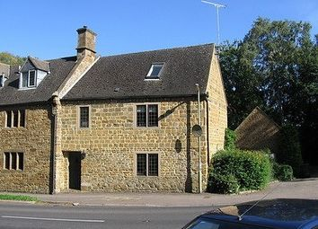 Thumbnail 2 bed property to rent in The Old Vicarage, Wardington
