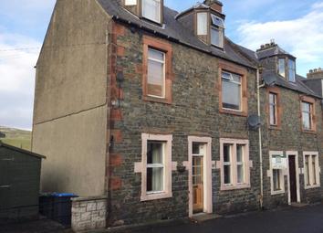 Thumbnail 2 bedroom flat to rent in Mavis Bank, Selkirk, Borders, 4Ea