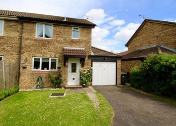 Thumbnail 3 bedroom semi-detached house for sale in Montague Close, Stoke Gifford, Bristol, South Gloucestershire