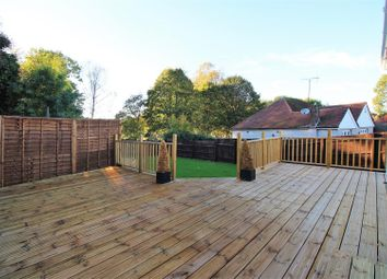 Thumbnail 3 bed semi-detached bungalow for sale in Penhill Road, Bexley