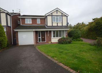 4 bed detached house to rent in Melton Gardens, Edwalton, Nottingham NG12