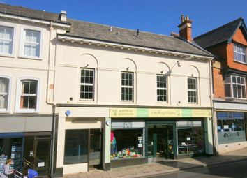 Thumbnail 3 bed flat for sale in Friday Street, Minehead
