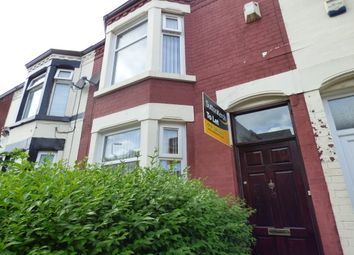 Thumbnail 3 bedroom property to rent in September Road, Anfield, Liverpool