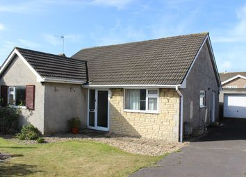 Thumbnail 4 bed detached bungalow for sale in Ham Lane South, Llantwit Major