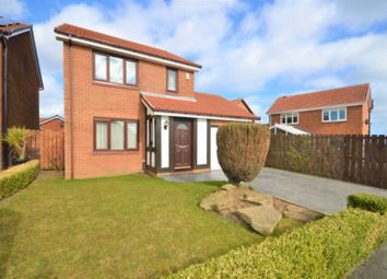 Thumbnail 3 bed property for sale in Weymouth Drive, Seaham