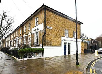 Thumbnail 2 bed maisonette for sale in Downham Road, London
