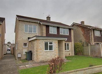 Thumbnail 4 bed detached house to rent in Summerdown Walk, Trowbridge