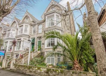 Thumbnail 11 bed end terrace house for sale in Penzance, Cornwall