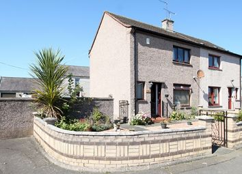 Thumbnail 2 bed semi-detached house for sale in Standalane, Kincardine, Fife