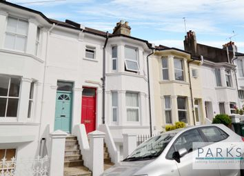 Thumbnail 4 bed terraced house to rent in Bonchurch Road, Brighton