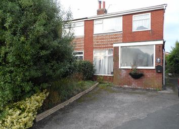 Thumbnail 3 bed property for sale in Maple Grove, Preston