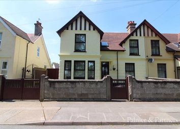 4 bed semi-detached house for sale in Murray Road, Ipswich IP3