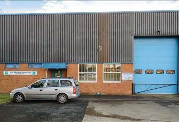Thumbnail Light industrial to let in 7 Consort Road, Kings Norton Business Centre, Kings Norton, Birmingham