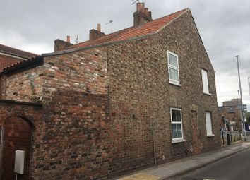 Thumbnail 1 bed flat to rent in Lowther Street, York