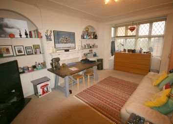 Thumbnail 4 bed flat to rent in Lyndale Avenue, London