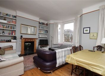 Thumbnail 3 bed flat to rent in Ringford Road, London