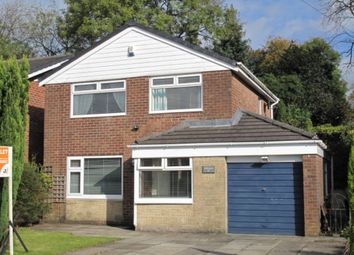 Thumbnail 3 bed detached house to rent in Taunton Avenue, Rochdale