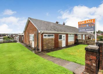 Thumbnail 3 bed bungalow for sale in Ainse Road, Blackrod, Bolton
