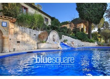 Thumbnail 7 bed property for sale in 06580, Pégomas, Fr