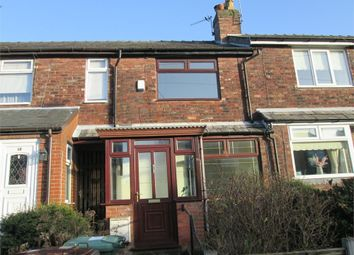 Thumbnail 2 bed terraced house to rent in Litherland Crescent, St Helens, Merseyside