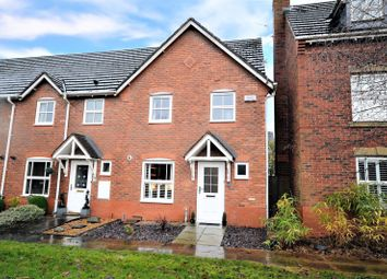 3 bed semi-detached house for sale in Bucklow Gardens, Lymm WA13