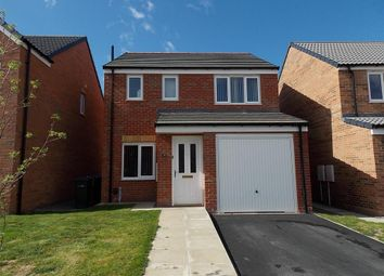 3 bed detached house for sale in Scholars Rise, Marton Road, Middlesbrough TS4