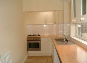 Thumbnail 2 bed end terrace house to rent in Glebe Street, Hucknall. Nottingham