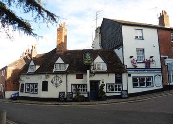 Thumbnail Pub/bar for sale in Park Street, Hertfordshire: Old Hatfield
