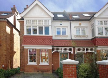 Thumbnail 5 bed property to rent in Lyncroft Gardens, London