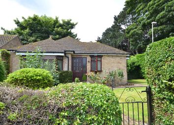 Thumbnail 2 bed detached bungalow for sale in Moor Lane, East Ayton, Scarborough