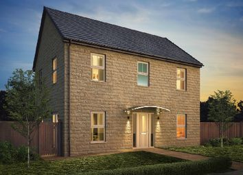 Thumbnail 4 bed detached house for sale in Richmond Lane, Hull