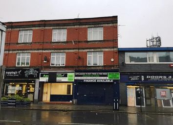 Thumbnail Retail premises to let in 7-9 Ashton Road, Denton, Manchester