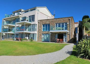Thumbnail 4 bed flat for sale in Alexandra Road, Newquay